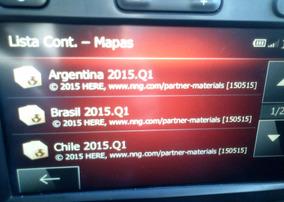 Media Nav Mapas Originais Atualizado Agosto 2015 !!!