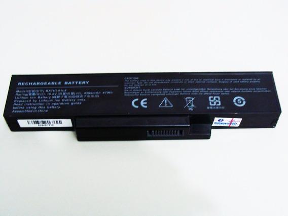 Bateria Samsung R430 R440 Rv410 Rv415 Rv420 R480 Np300 Np305