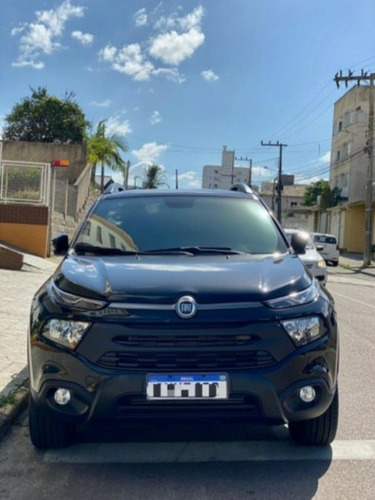 Fiat Toro 2021 2.0 Freedom 4x4 Aut. 4p