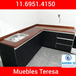 Cocina Muebles De Cocina Jose Leon Suarez en Mercado Libre ...