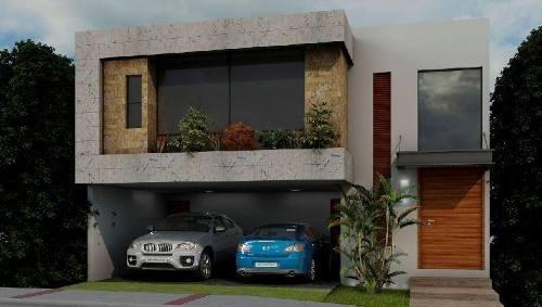 Casa En Condominio En Venta En Desarrollo Del Pedregal, San Luis Potosí, San Luis Potosí