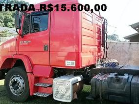 Mb 1634 2012 Carreta Ls 2012