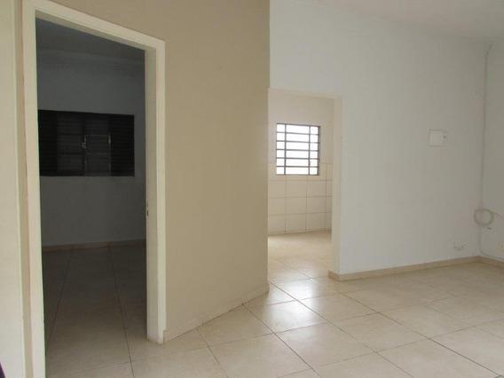 Kitnet Para Aluguel, 1 Quarto, 1 Vaga, São Luiz - Itu/sp - 12864