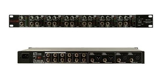 Takstar Ha-618 Amplificador De Audifonos