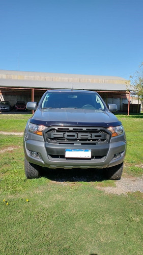 Ford Ranger Xls 3.2 4x2 Dc 2018