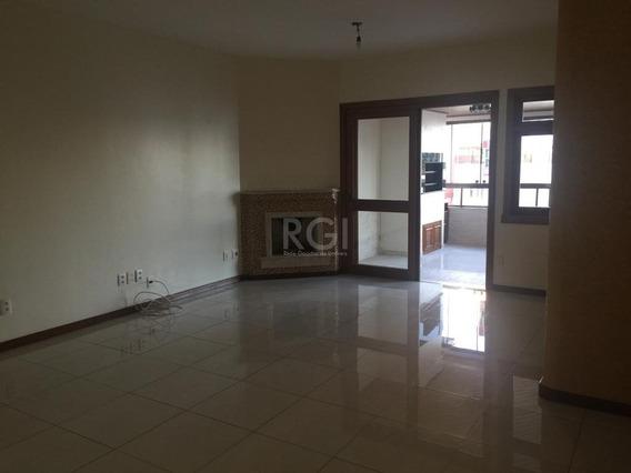 Apartamento Em Bela Vista Com 3 Dormitórios - Sc12303