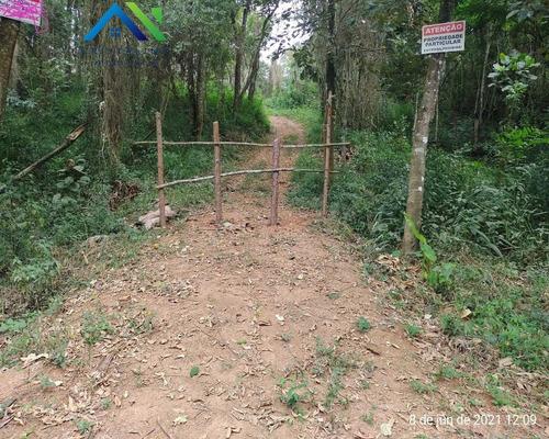 Imagem 1 de 7 de Comprar Chácara Só Terra 5.230,00 M² Vale Das Castanheiras (moinho) Campo Limpo Paulista Sp - Ch00096 - 69666069