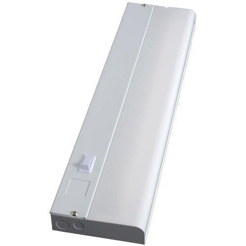 Luz Fluorescente Ge Advantage De 18'', Directa, Con Cable,