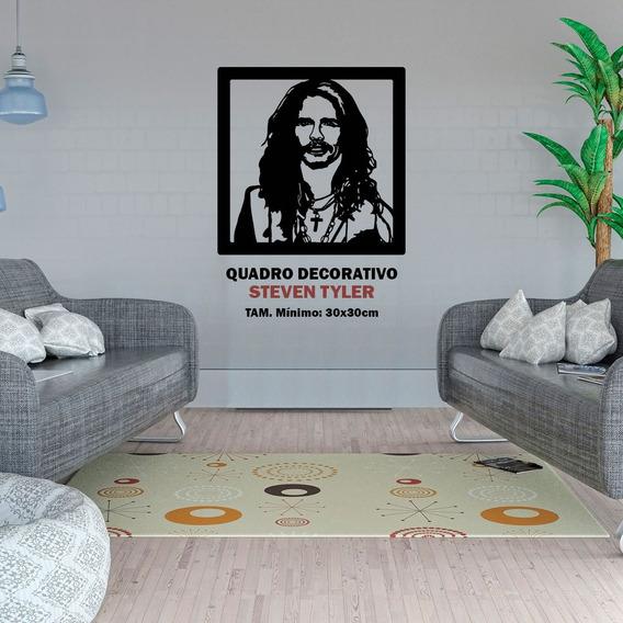 Mandala Decorativa Steven Tyler