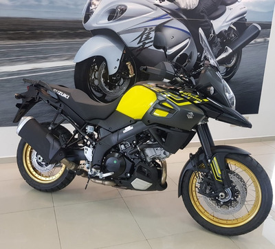 Suzuki Vstrom1000 Tiger 800 Bmw Gs 800 Versys1000