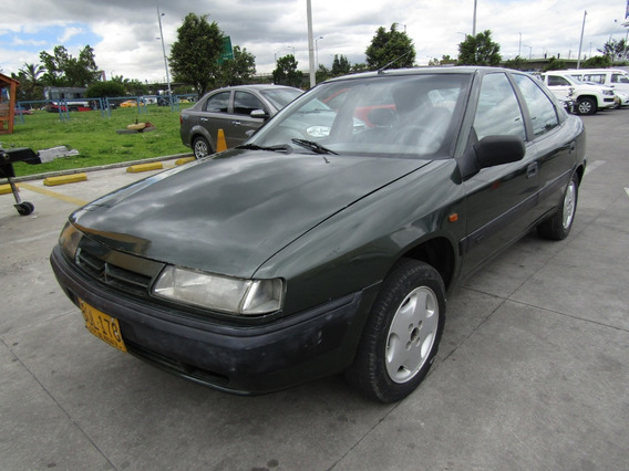 Citroën Xantia Sxe Mt 2000