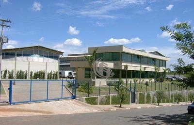 Galpão À Venda, 2400 M² - Centro Industrial - Arujá/sp - Ga0324