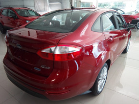 Ford Focus Sedan Nafta 2.0l 4 Ptas Titanium Mt