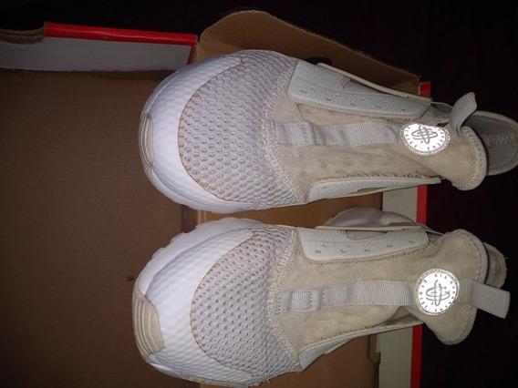 Abierto parque organizar  Nike Huarache Blancas Hombre - Zapatillas Nike Usado en Mercado Libre  Argentina