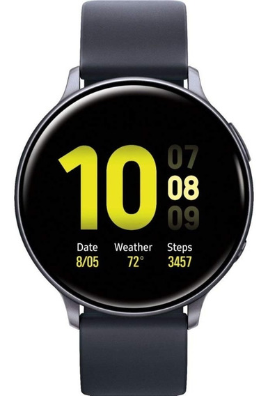 Reloj Smart Watch Galaxy Active 2 Samsung 40mm R830 Open Box