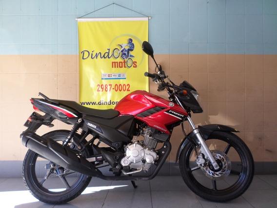 Yamaha Fazer 150 Ed 2014