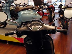 Motoplex Jack | Vespa Vxl 150 Cc Moto 0km Madero M