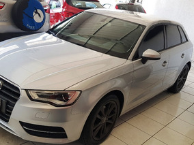 Audi A3 1.4 Tfsi Ambiente S-tronic 5p