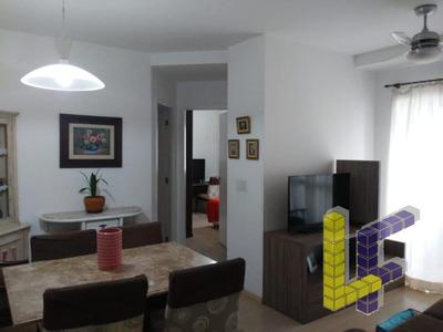 Apartamento - B. Sto Antonio - 4551