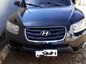 Hyundai Santa Fe 3.5 5 Lugares
