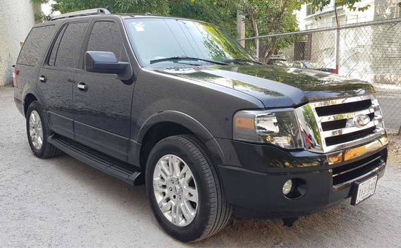 Ford Expedition 5.4 Ford Expedition Limited V8 4x2 At 2014