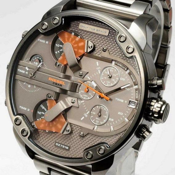 Relógio Diesel Dz7315 Mr. Daddy