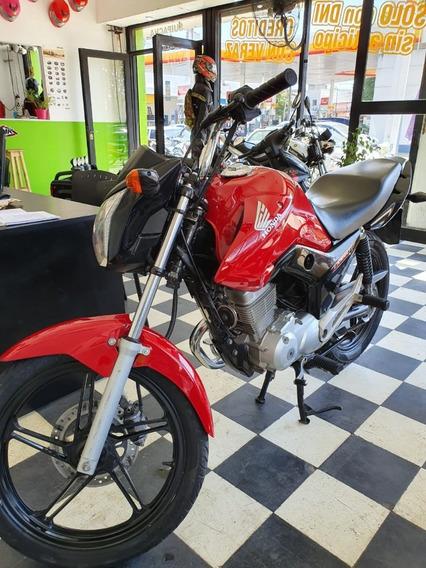 Honda Cg Titan New 150 Año 2015 Impecable
