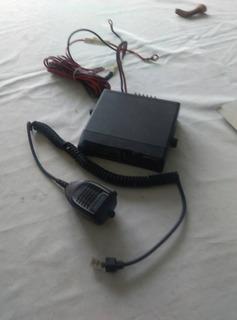 Radio Movil Fijo Quantun Qm-790, Vhf, Nunca Usado