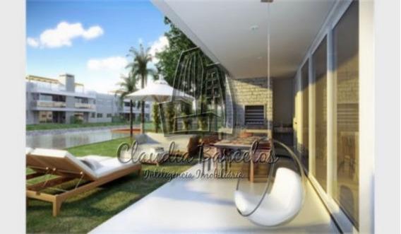 Apartamentos - Centro - Ref: 17651 - V-715727