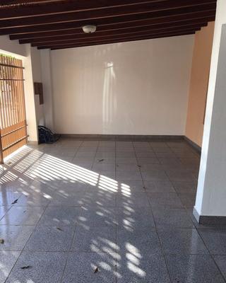 Casa Térrea - Ca03950 - 4486759