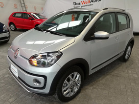 Volkswagen Up C R O S S $ 44.000.. Pago Inicial