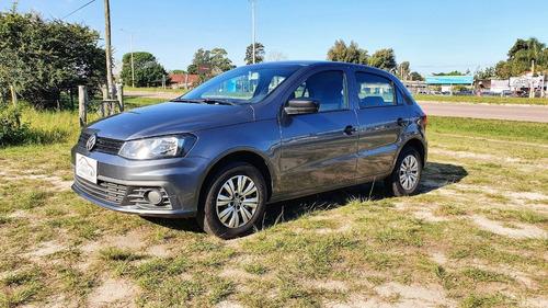 Volkswagen Gol Full - Financio / Permuto