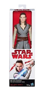 Figura Star Wars Rey Entrenador Jedi (8718)