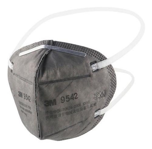 Barbijo 3m 9542 Cubre Tapa Boca Mascara Protector Facial