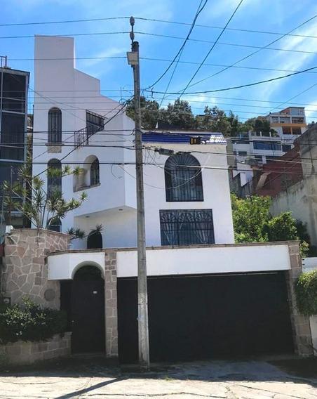 Casa En Venta, 4 Recámaras, Col. La Loma $2,598,000 Vista A