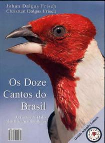 Doze Cantos Do Brasil, Os - Livro E Relogio - Dalgas
