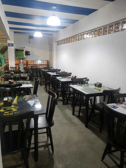 Vendo Bar Em Vila Isabel Excelente Ponto , Todo Montado.