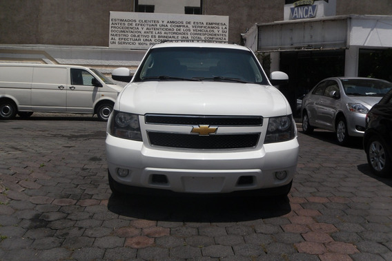 Chevrolet Suburban 5.3 Suburban - Tela Aa 2da. Banca At