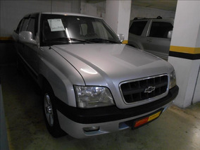 Chevrolet S10 2.8 Dlx 4x2 Cd 12v Turbo Intercooler