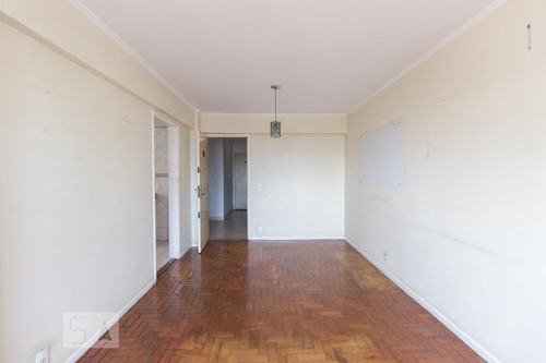 Apartamento À Venda - Santana, 1 Quarto,  70 - S893137160