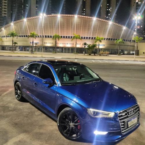 Imagem 1 de 9 de Audi A3 1.8 Ambition S-line