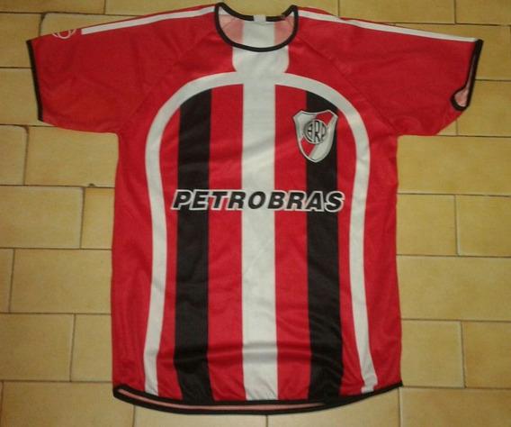Camiseta Del Club Atlético River Plate