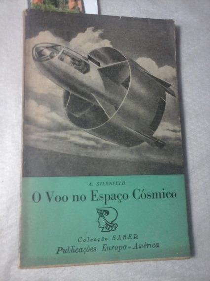 O Voo No Espaço Cósmico A Sternfeld 1955
