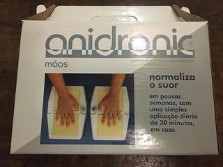 Anidronic Mãos Equipamento Tratamento Hiperidrose Sodalys