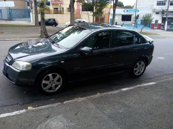 Gm Astra Advantage 2008 Flex Hatch S/entrada