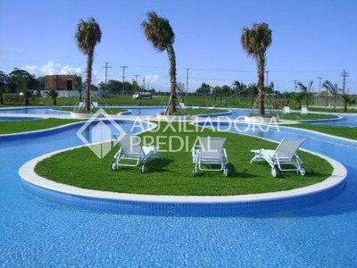 Terreno Em Condominio - Centro - Ref: 244224 - V-244224