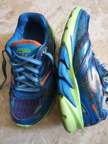 Zapatos Deportivos Skechers Niño