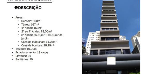 Av Ibirapuera Próximo Ao Shopping Ibirapuera Entre As Estações De Metrô Moema E : Mercure Moema Times Square, Meliá Ibirapuera - 127377 Van - 332