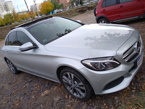 Mercedes-benz 250 Avantgarde211 Cvat