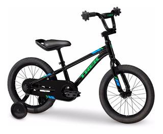 Bicicleta Trek Niño/a Precaliber 16